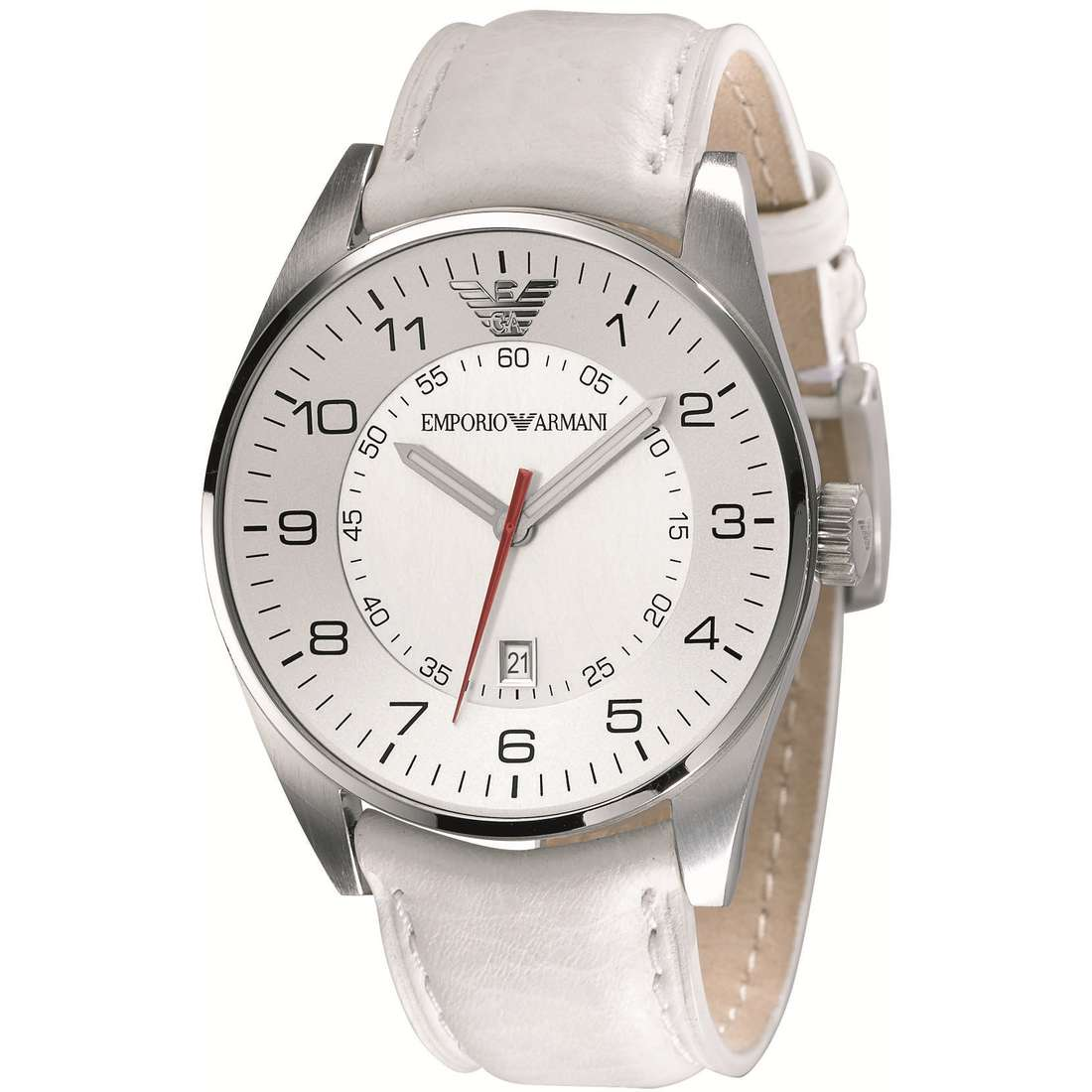 watch only time man Emporio Armani AR5862