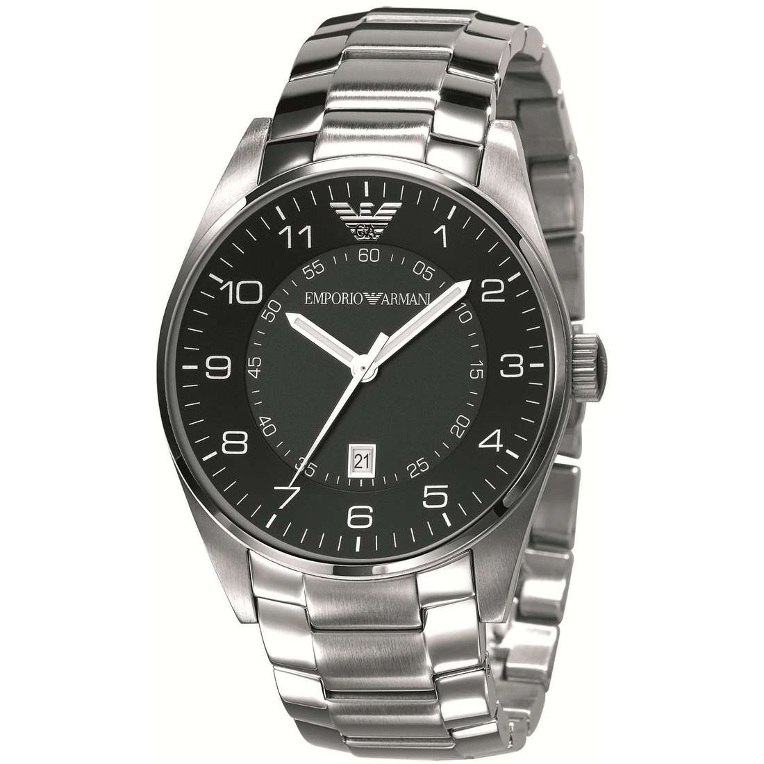 watch only time man Emporio Armani AR5863