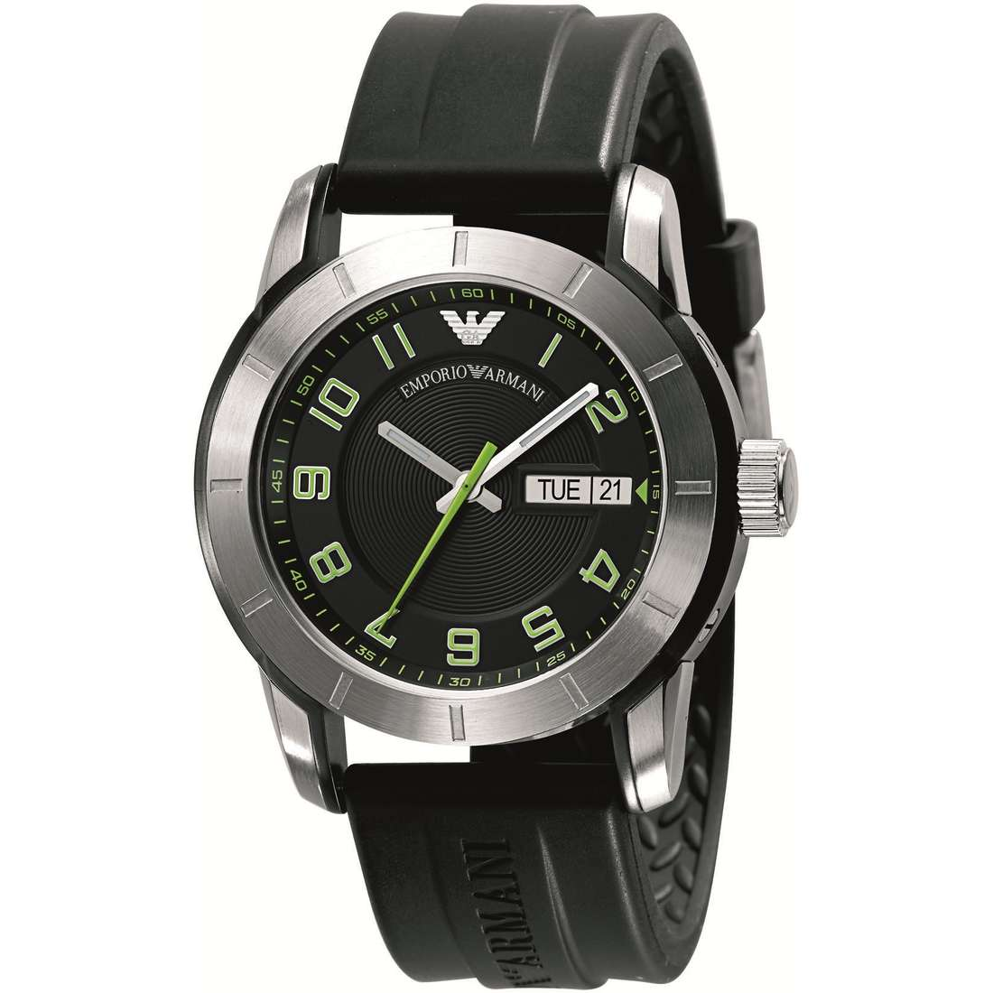watch only time man Emporio Armani AR5871