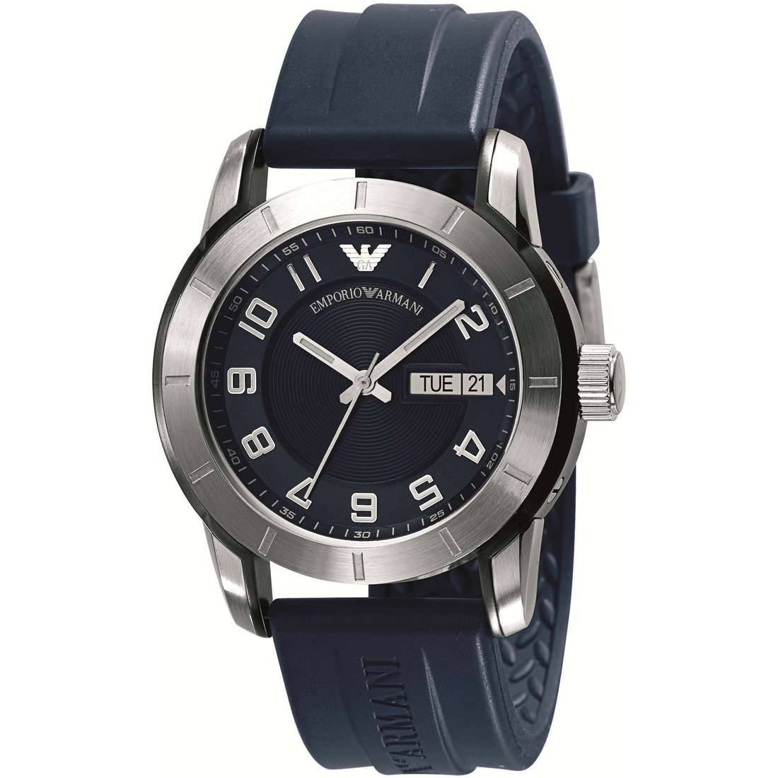 watch only time man Emporio Armani AR5873