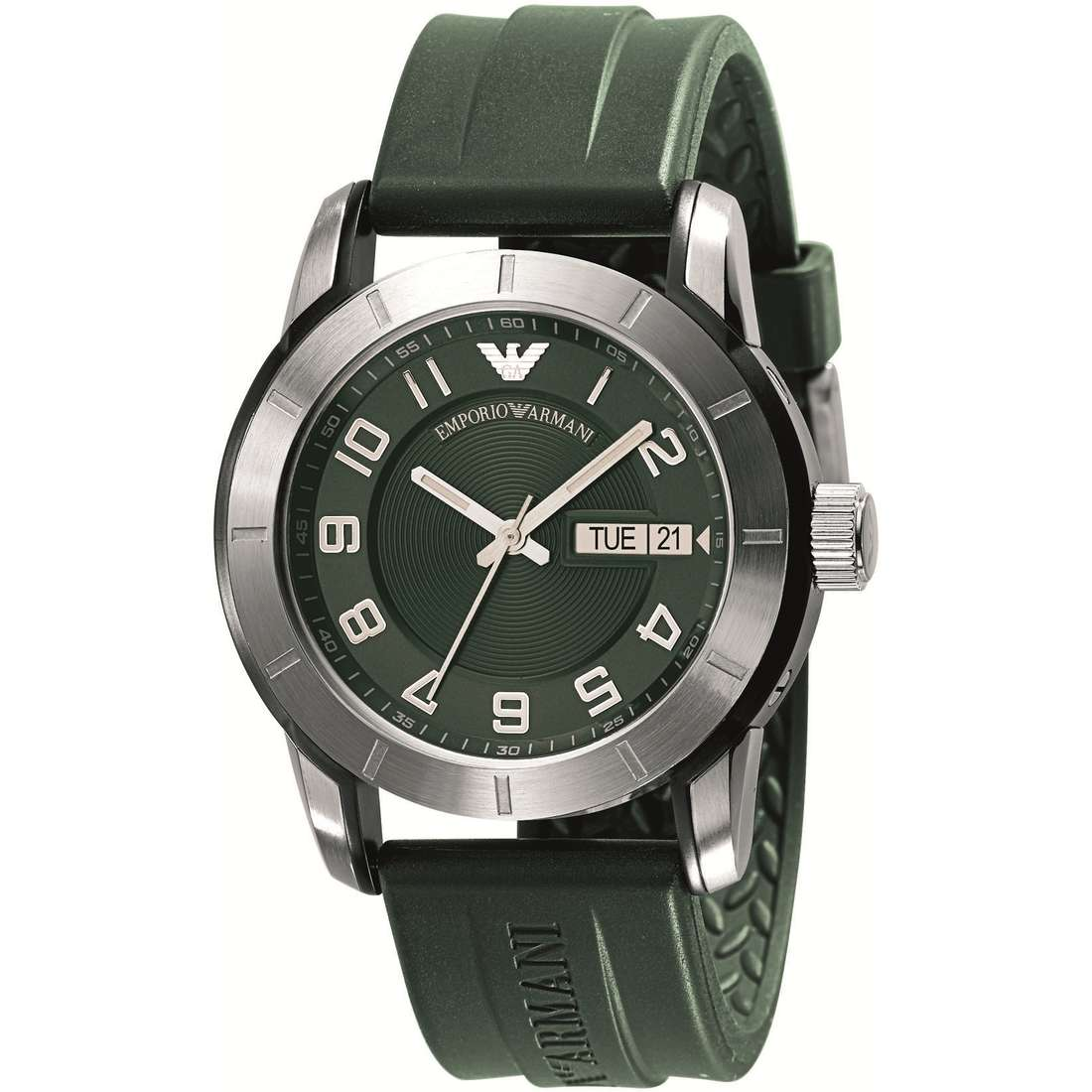 watch only time man Emporio Armani AR5874