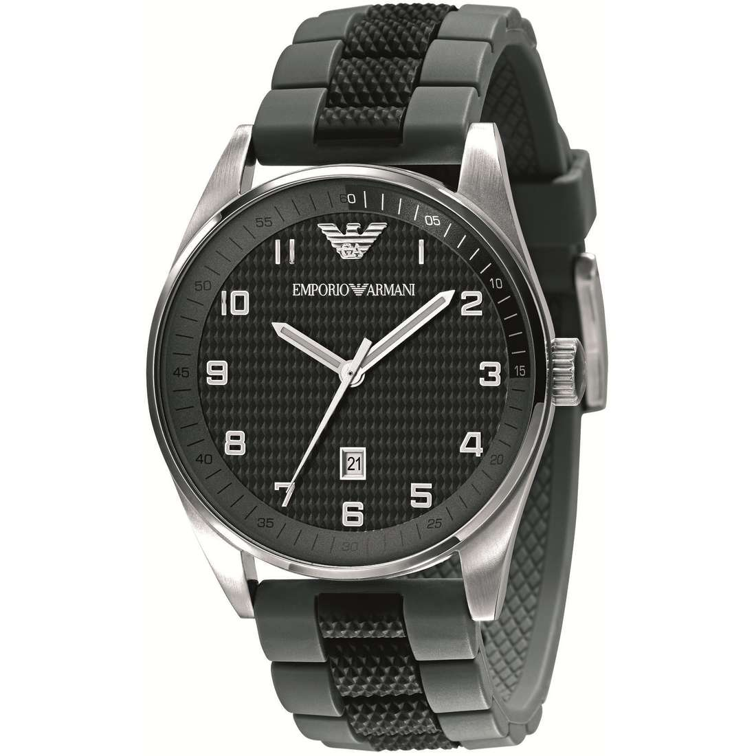 watch only time man Emporio Armani AR5875
