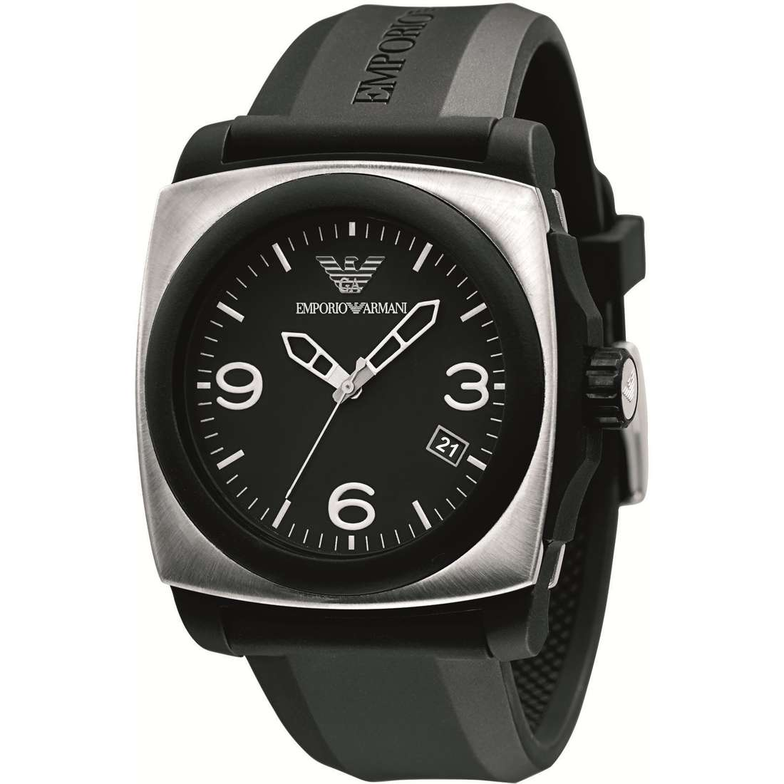 watch only time man Emporio Armani AR5886