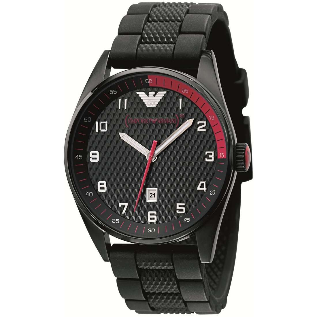 watch only time man Emporio Armani AR5892
