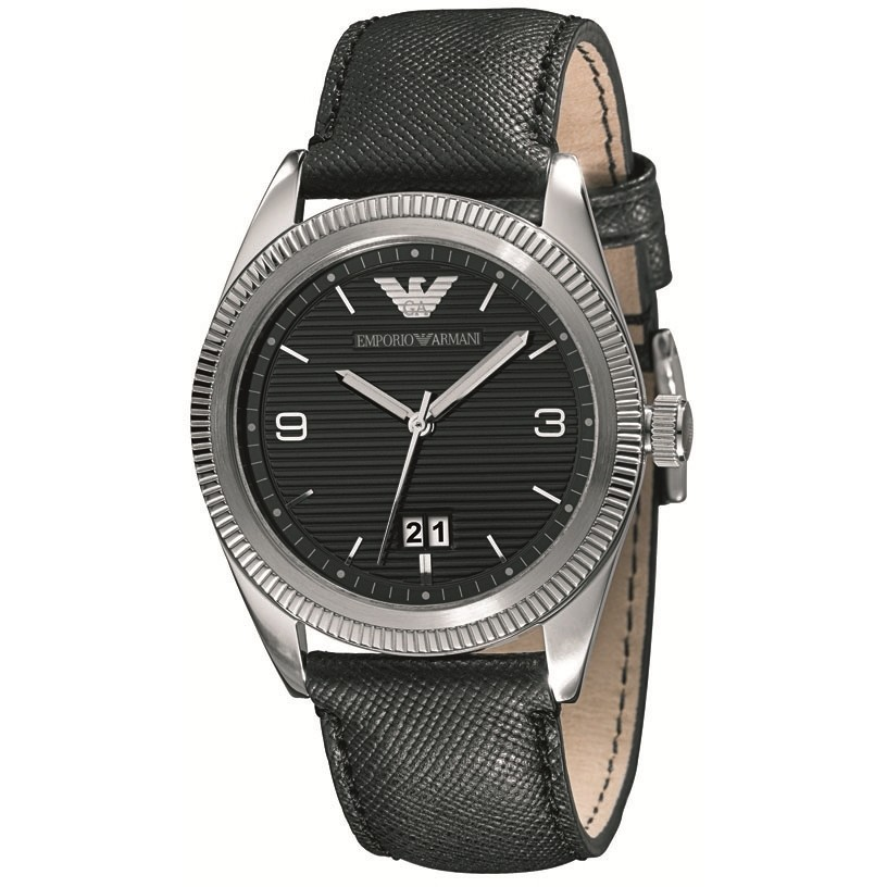 watch only time man Emporio Armani AR5893
