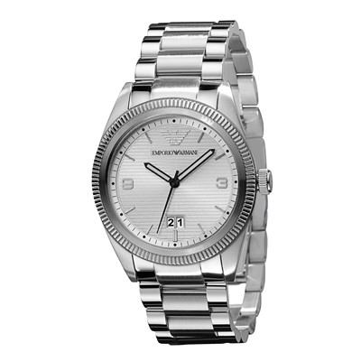watch only time man Emporio Armani AR5894