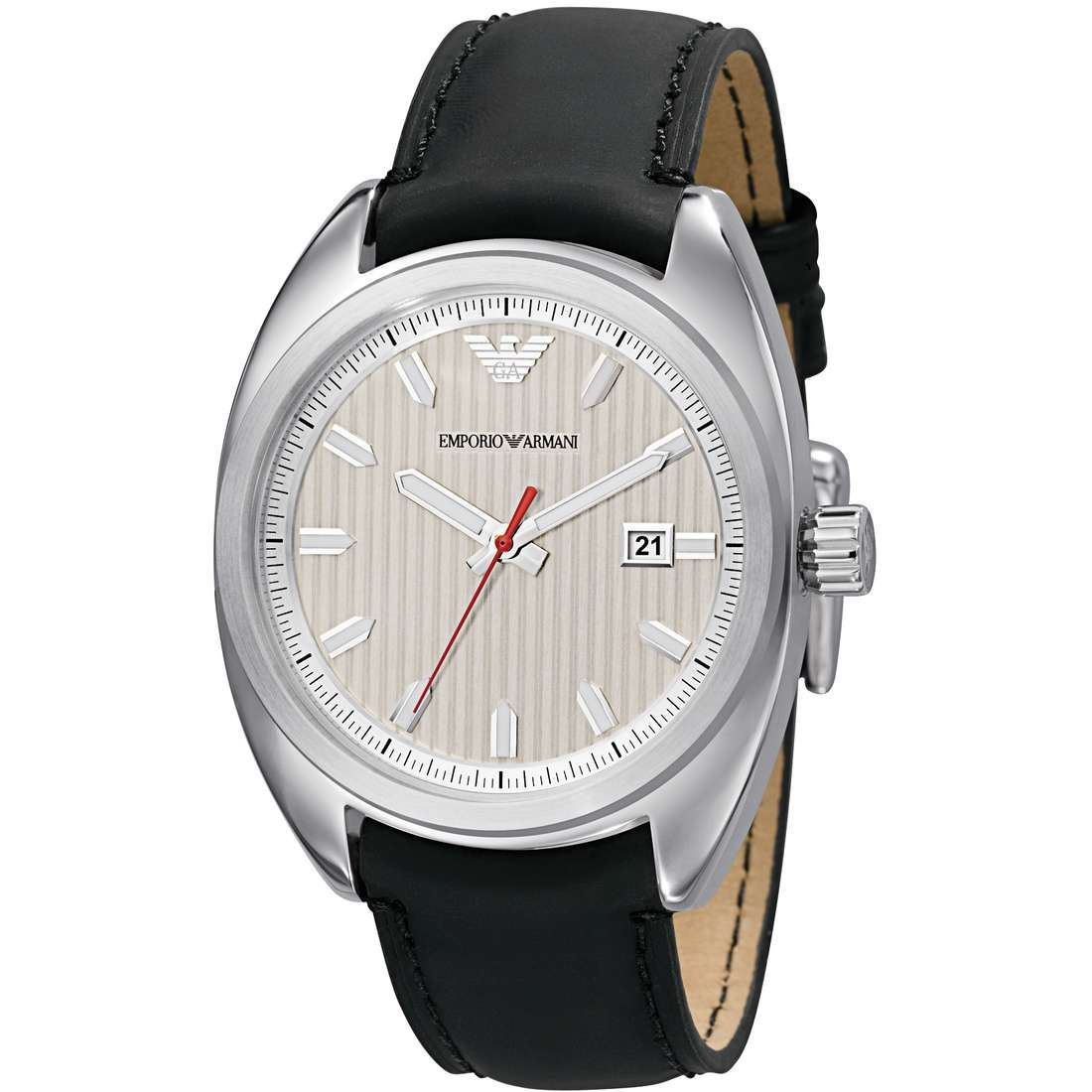 watch only time man Emporio Armani AR5908