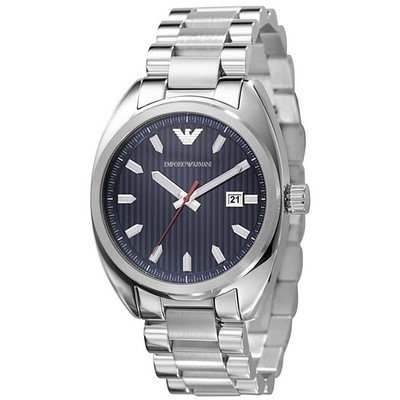 watch only time man Emporio Armani AR5909
