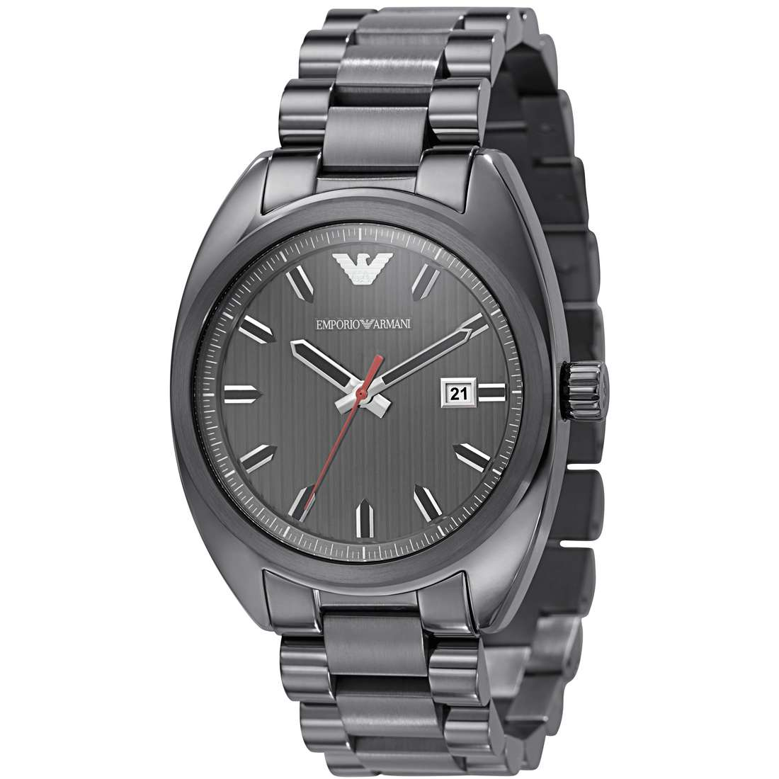 watch only time man Emporio Armani AR5910