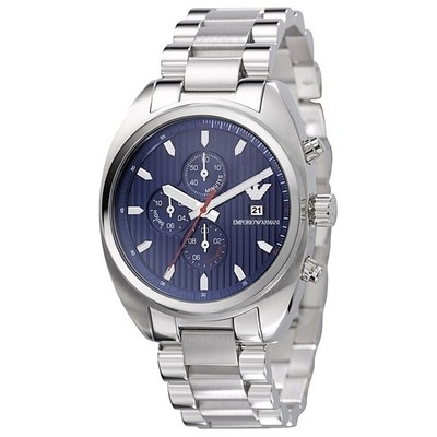 watch only time man Emporio Armani AR5912