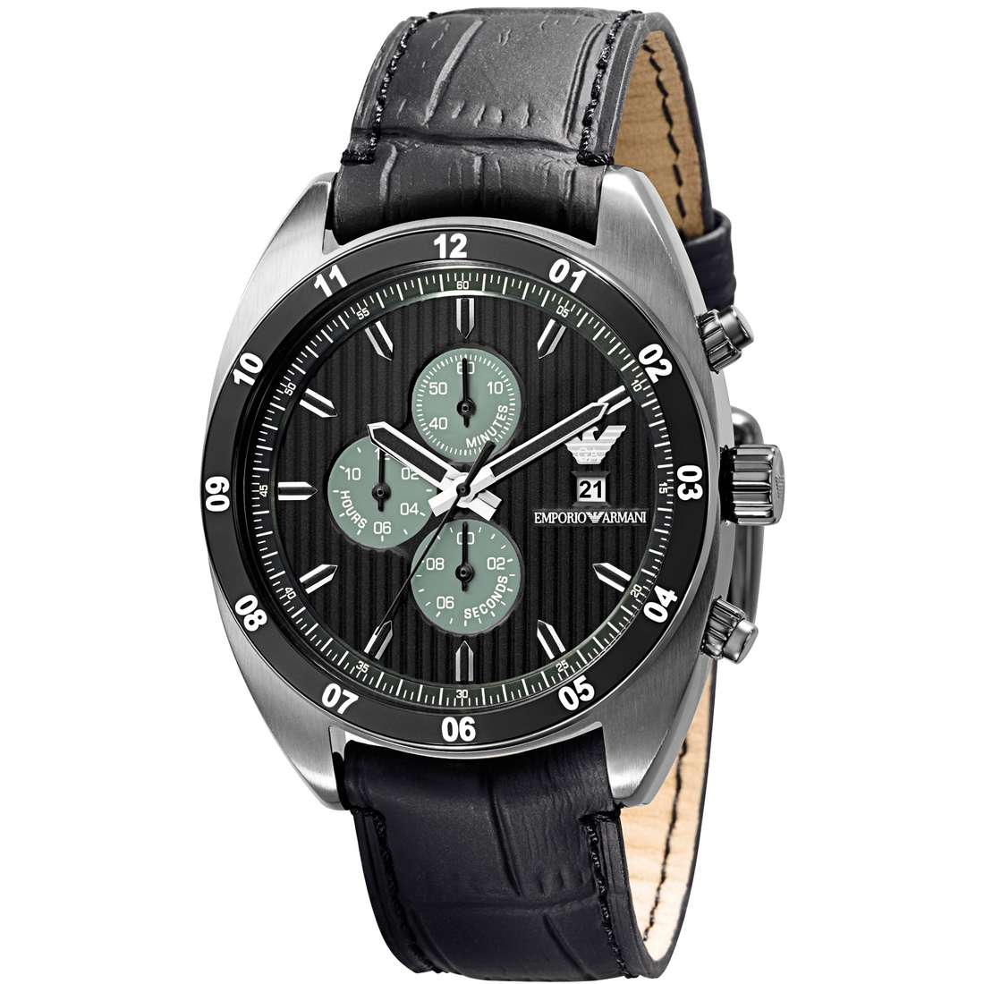 watch only time man Emporio Armani AR5917