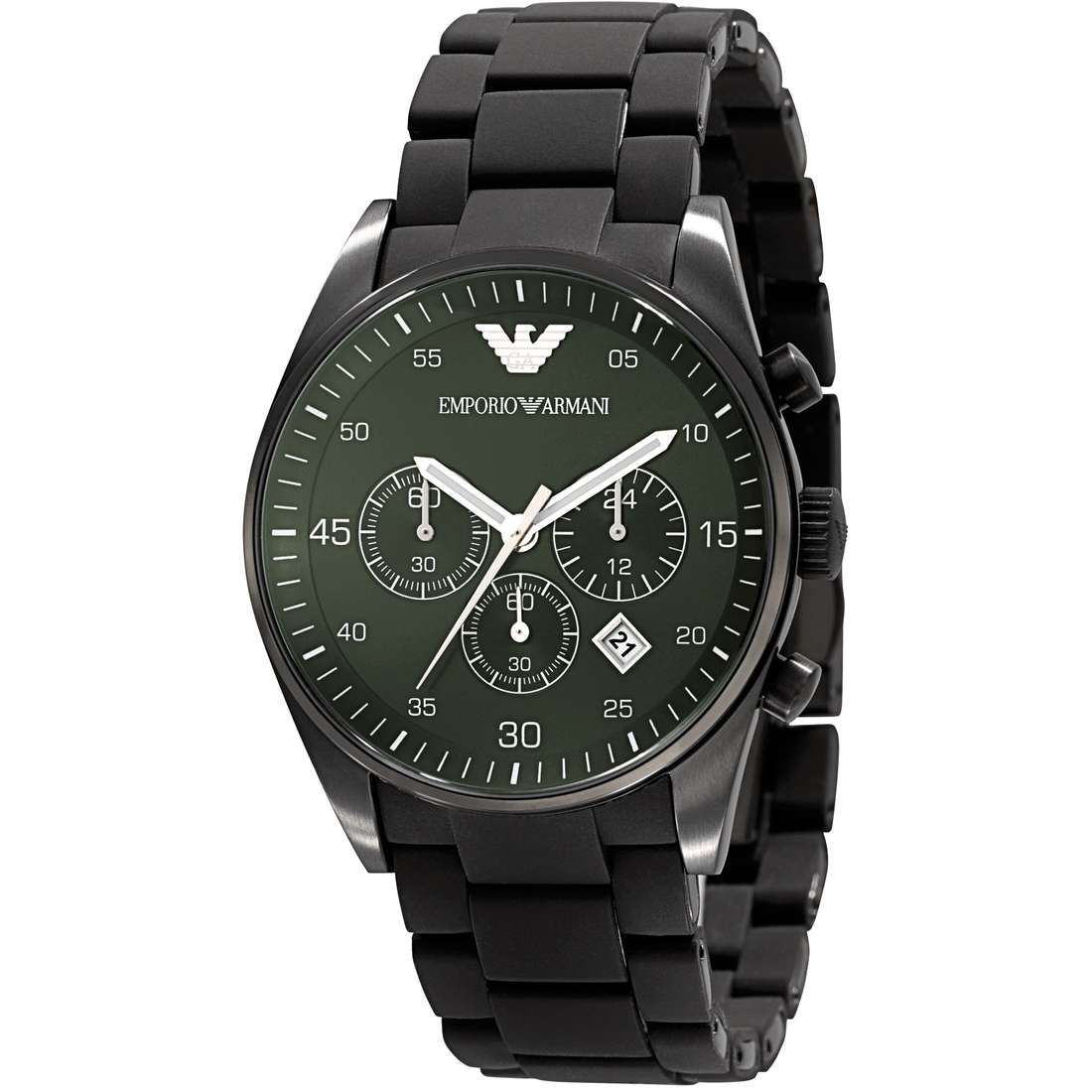 watch only time man Emporio Armani AR5922