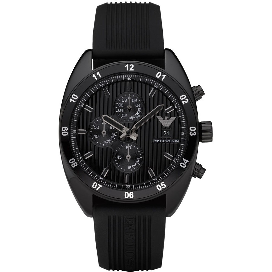 watch only time man Emporio Armani AR5928