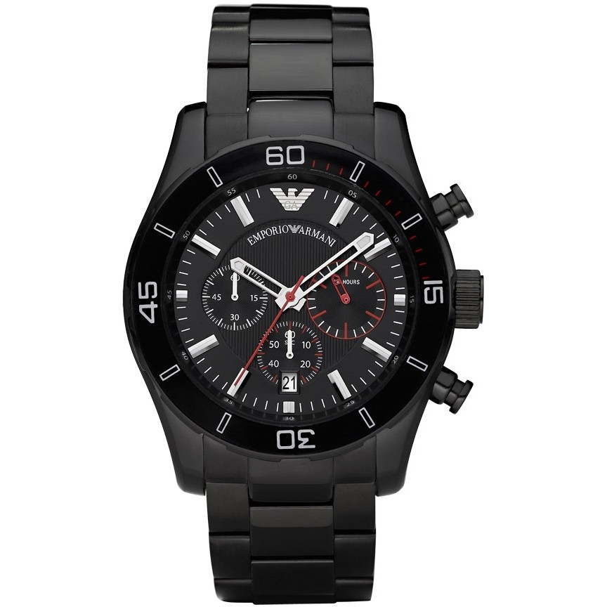watch only time man Emporio Armani AR5931