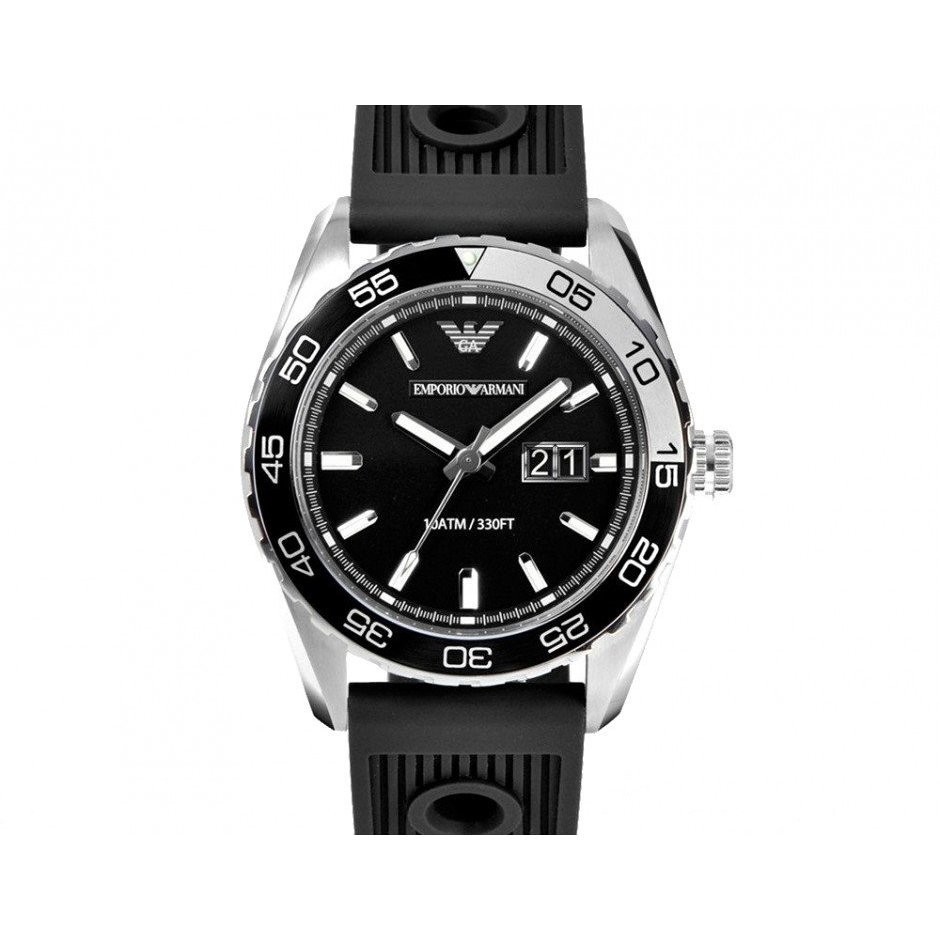 watch only time man Emporio Armani AR6044