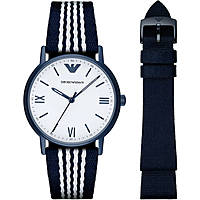 watch only time man Emporio Armani AR80005