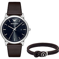 watch only time man Emporio Armani AR80008