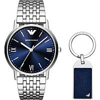 watch only time man Emporio Armani AR80010