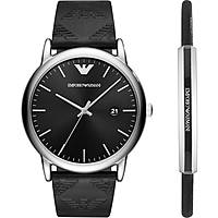 watch only time man Emporio Armani AR80012