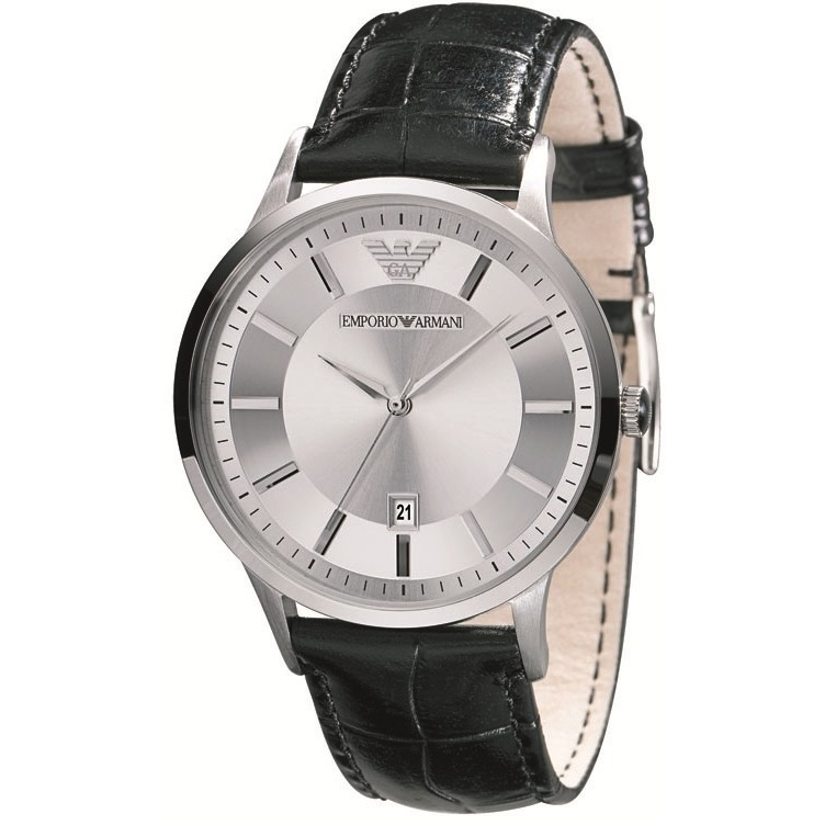 watch only time man Emporio Armani AR8015