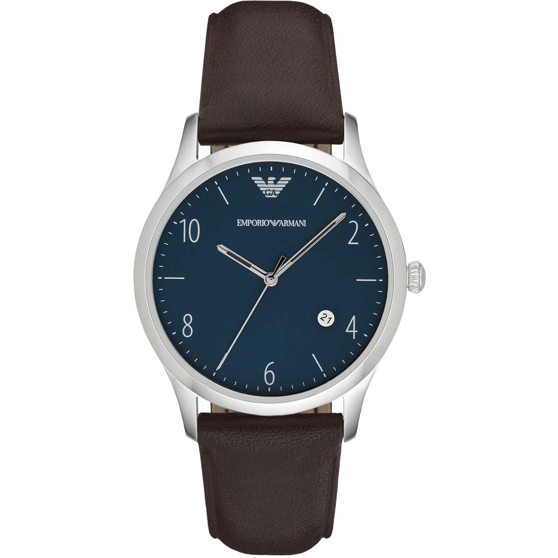 watch only time man Emporio Armani Beta AR1944