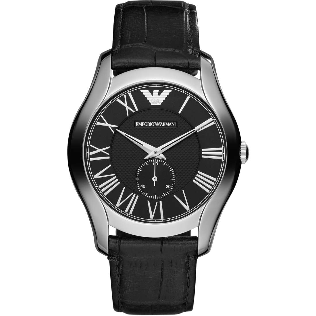watch only time man Emporio Armani Fall 2013 AR1703