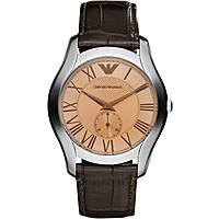 watch only time man Emporio Armani Fall 2013 AR1704