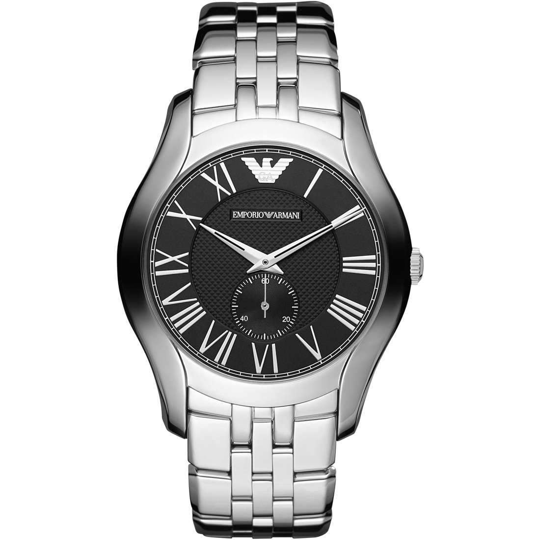 watch only time man Emporio Armani Fall 2013 AR1706