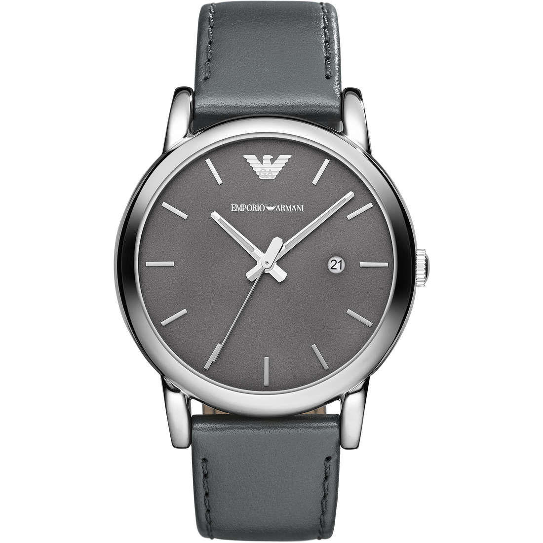watch only time man Emporio Armani Fall 2013 AR1730