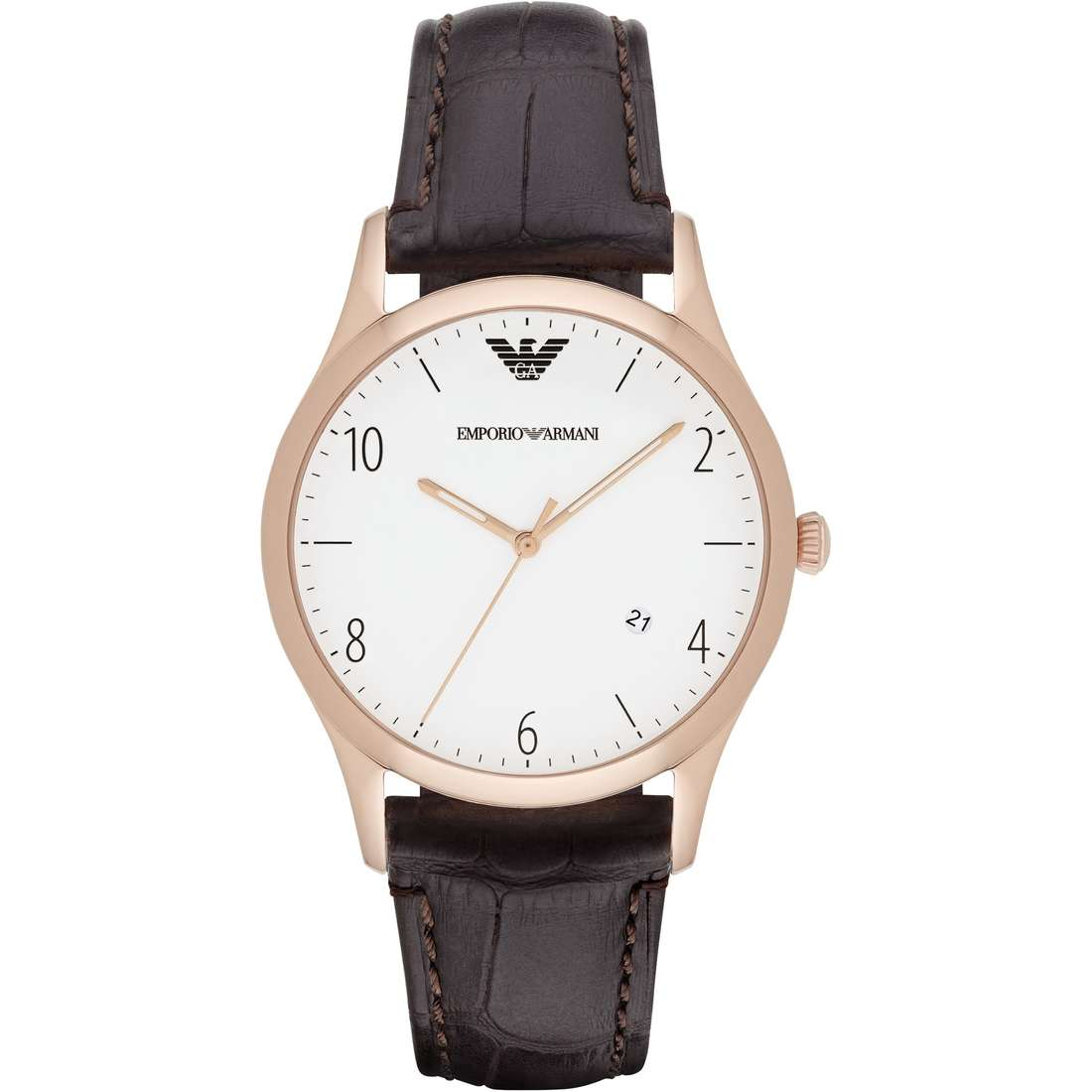 watch only time man Emporio Armani Holiday AR1915