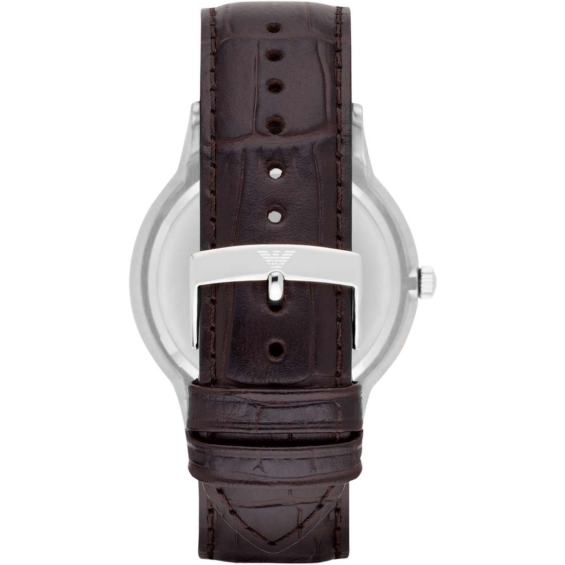 watch only time man Emporio Armani Holiday AR2480