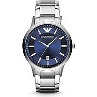 watch only time man Emporio Armani Renato AR2477