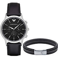 watch only time man Emporio Armani Renato AR8034