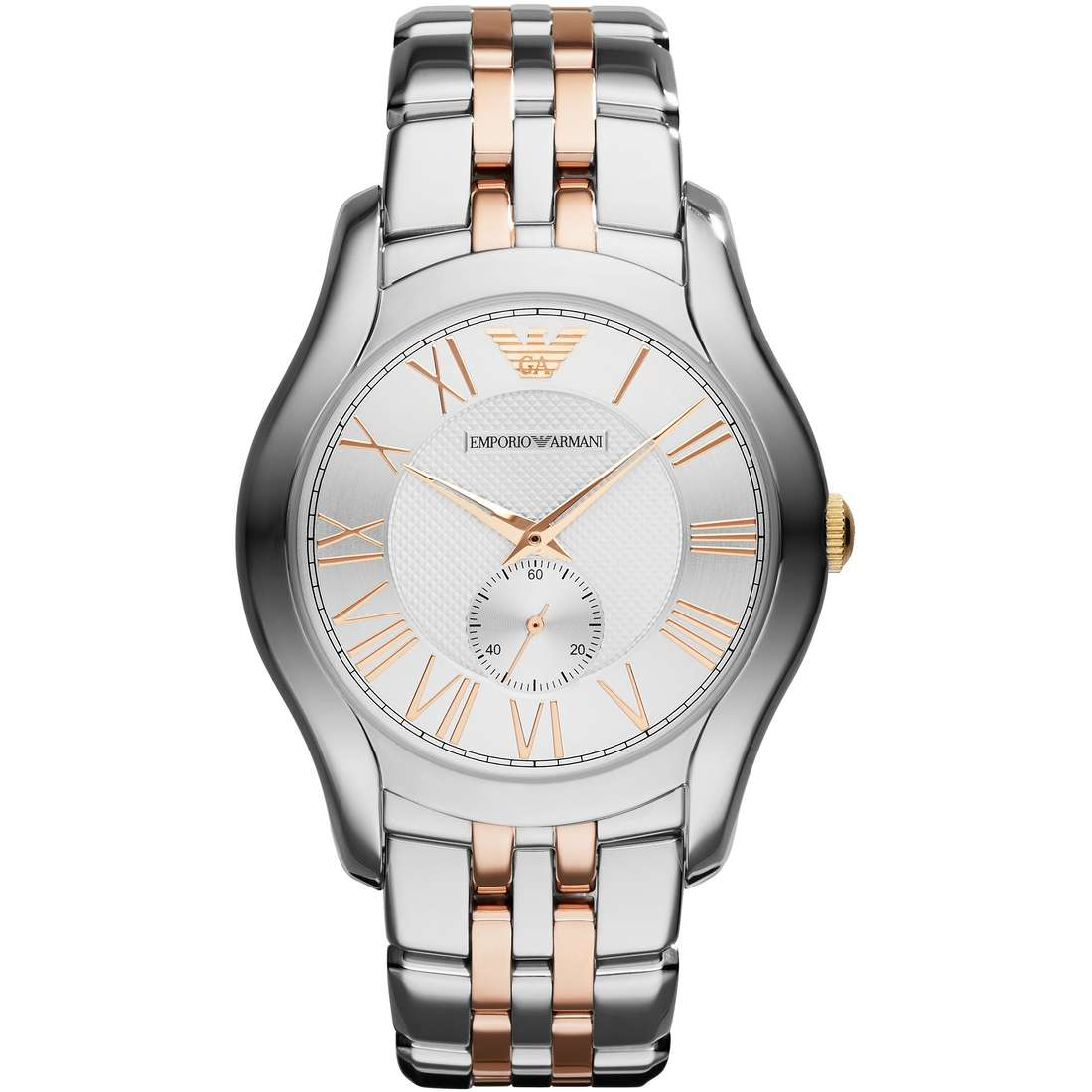 watch only time man Emporio Armani Valente AR1824