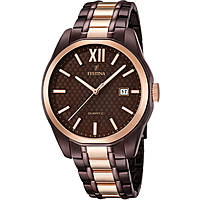 watch only time man Festina Boyfriend F16855/2