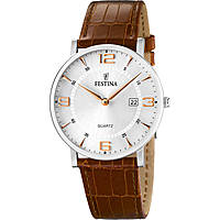 watch only time man Festina Correa Clasico F16476/4