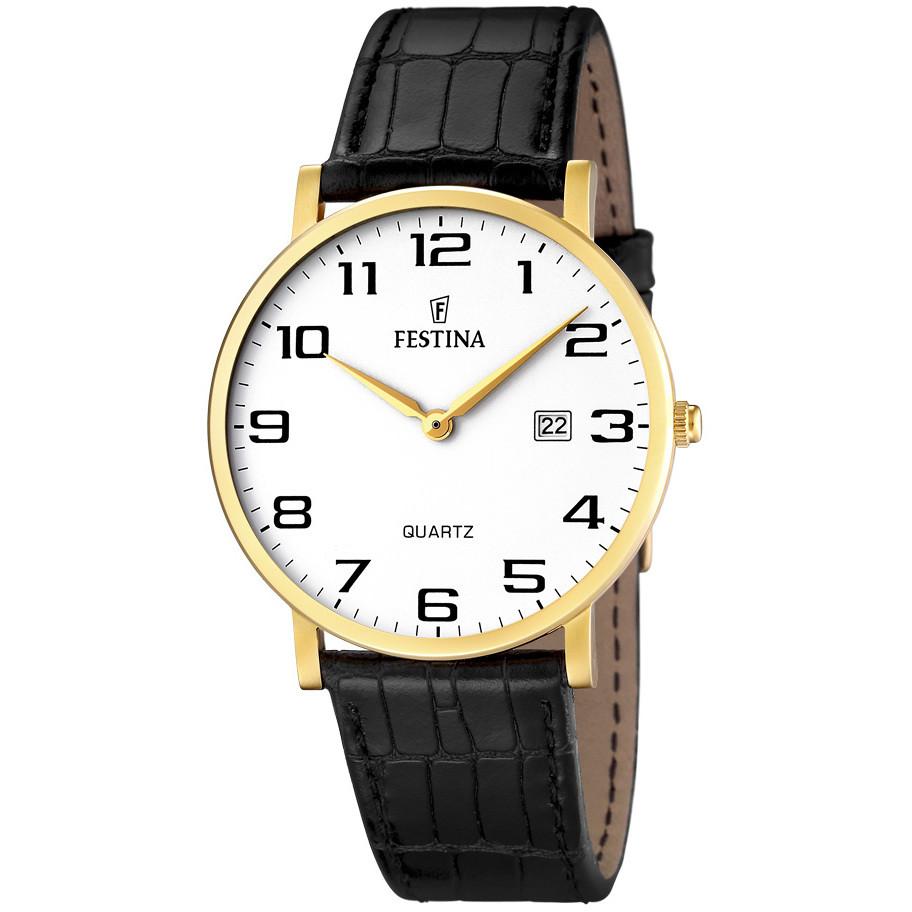 Позолоченные мужские часы, купить в интернет-магазине 22