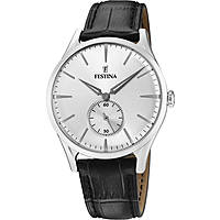 watch only time man Festina Correa Clasico F16979/1