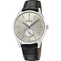 watch only time man Festina Correa Clasico F16979/2