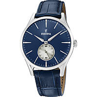 watch only time man Festina Correa Clasico F16979/3