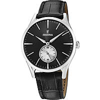 watch only time man Festina Correa Clasico F16979/4