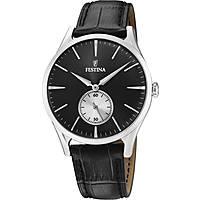 watch only time man Festina Correa Clasico F16979/4