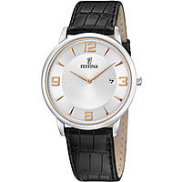 watch only time man Festina Correa Clasico F6806/3