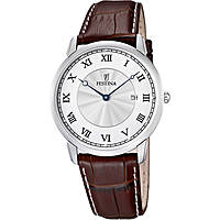 watch only time man Festina Correa Clasico F6813/5