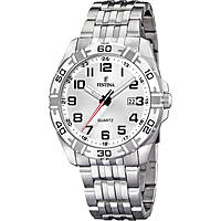 watch only time man Festina Estuche F16495/1
