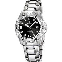 watch only time man Festina Estuche F16636/4