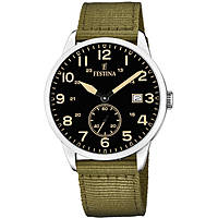 watch only time man Festina Estuche F20347/4
