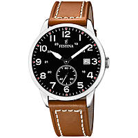 watch only time man Festina Estuche F20347/7