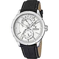 watch only time man Festina Retro F16573/1