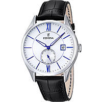 watch only time man Festina Retro F16872/1